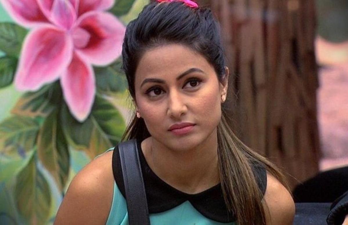 We had 50-50 chances of winning 'Bigg Boss 11': Hina on Shilpa