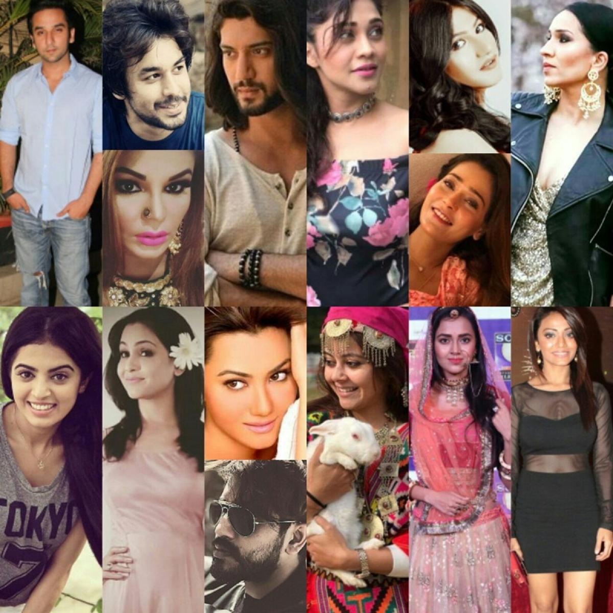 Sara Khan, Devoleena, Amrapali: TV star pays tribute to Netaji Subhash Chandra Bose