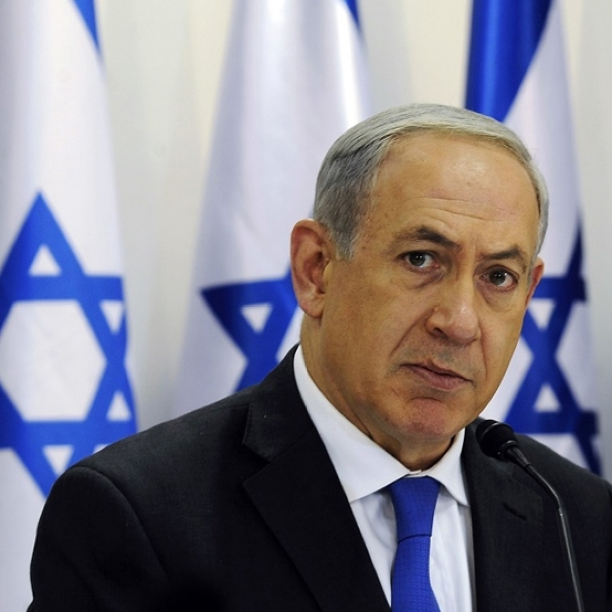 Benny Gantz intends to replace Benjamin Netanyahu as Israel's new PM