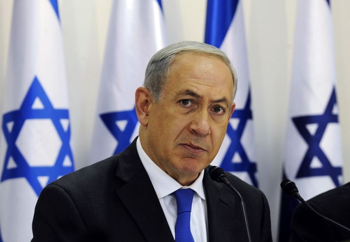 I won't resign if attorney general indicts me: Benjamin Netanyahu