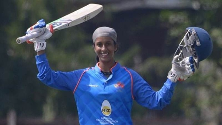 Anuja Patil, Jemimah Rodrigues help India women to clinch T20I series against Sri Lanka
