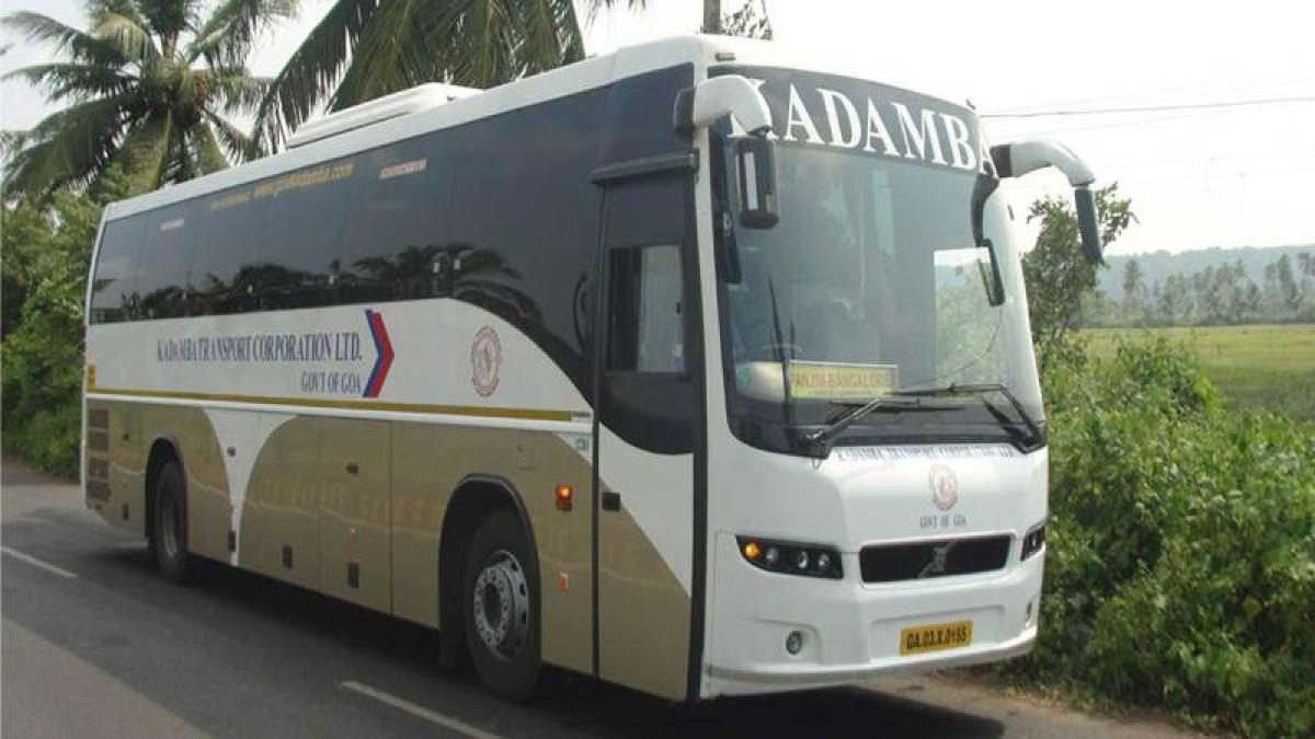 Mahadayi River water dispute: Goa suspends bus services to Karnataka