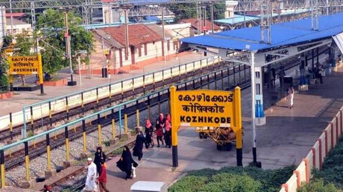 Kozhikode cleanest railway station in India, Hazrat Nizamuddin gets lowest rating, reveals travel website data