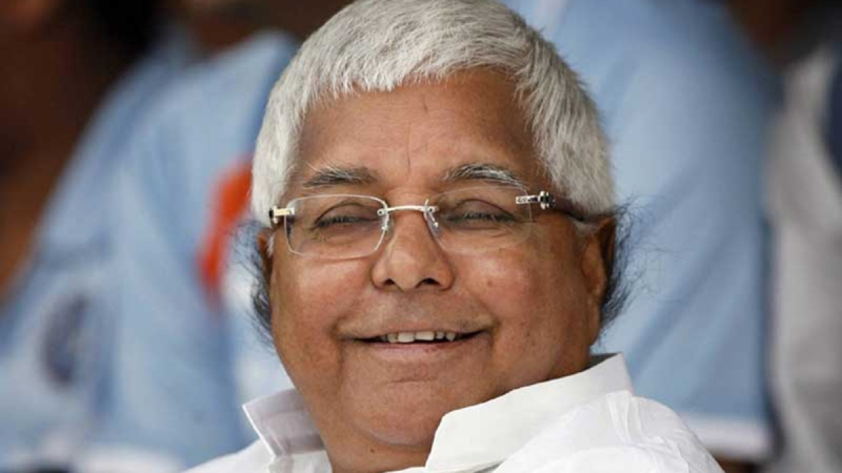 IRCTC scam: Delhi court extends Lalu Prasad's interim bail till January 28
