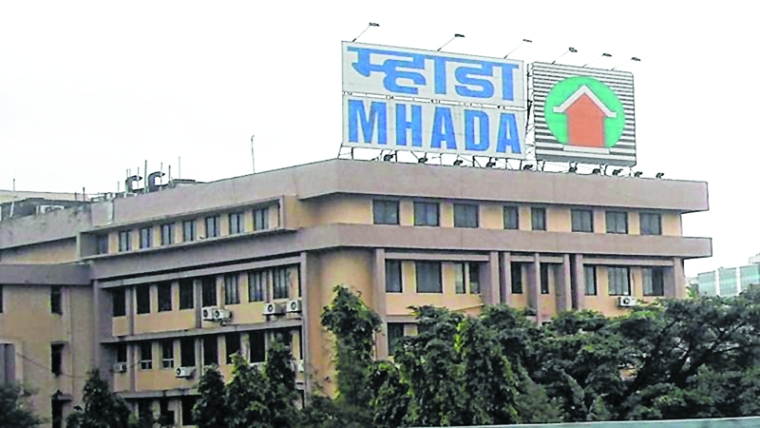MHADA frames new policy for affordable housing projects