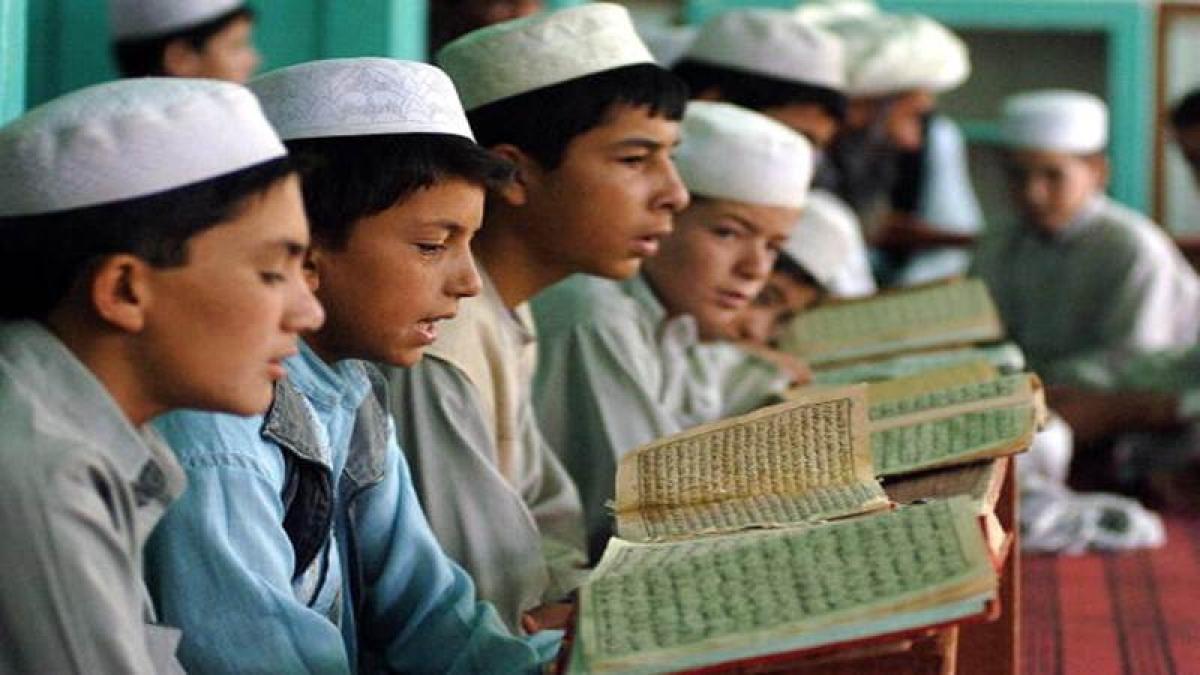 Madrasa opens in Dhaka for transgender people