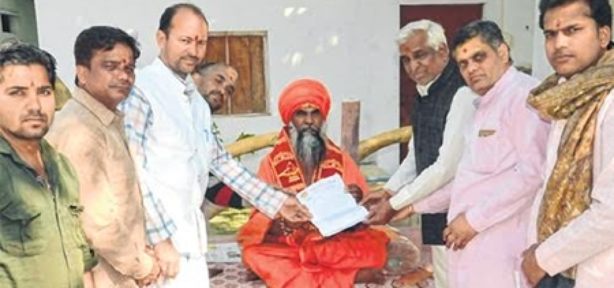 Ujjain: Only inter-caste marriage can bring about harmony: Mahakal Sena
