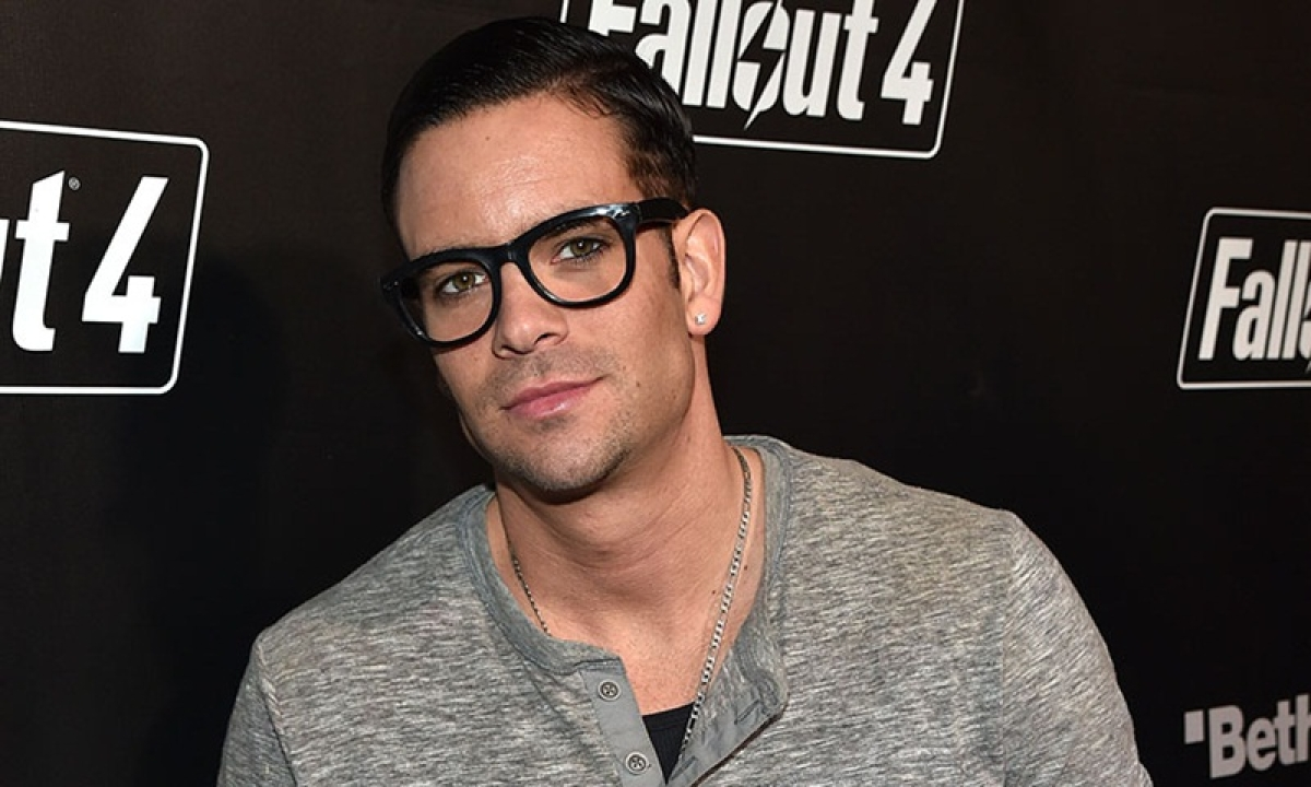 Former 'Glee' star Mark Salling, who pleaded guilty to possessing child pornography, dead at 35