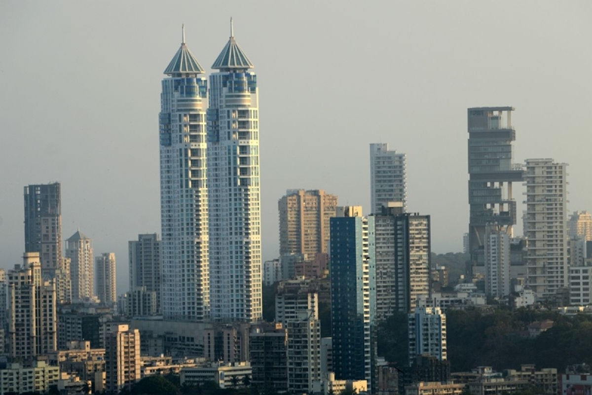 Mumbai: BMC issues notification holding builders, architects responsible for any structural flaws found after OC