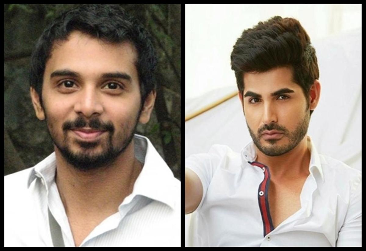 Namit Das, Omkar Kapoor join 'Kaushiki'