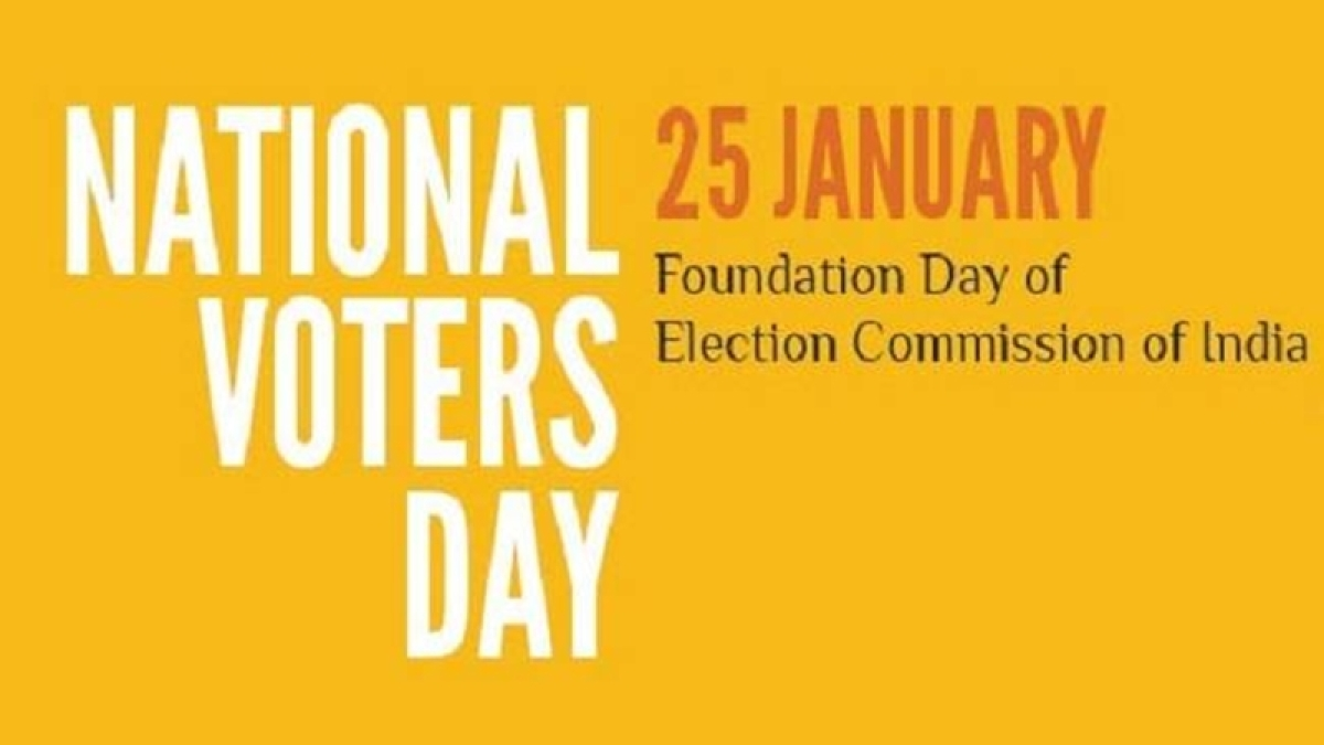 Bhopal: National Voters' Day today: To vote or not to vote, ponders youth