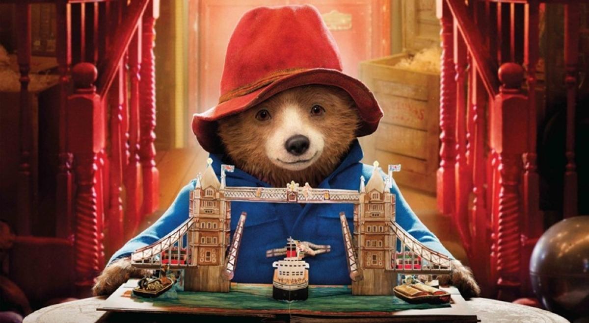 Movie Review: 'Paddington 2' an over-cute pain