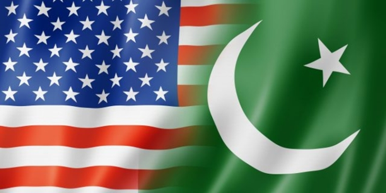 Defence, intelligence cooperation with US suspended: Pakistan