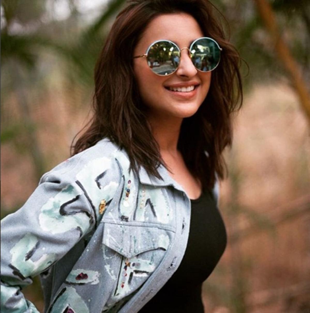 I am signing amazing films, says Parineeti Chopra