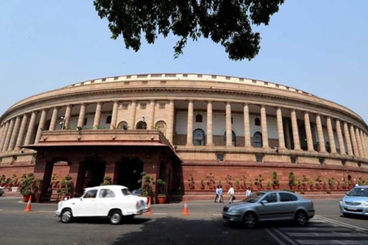 Parliament Monsoon session: Lok Sabha proceedings begin on stormy note
