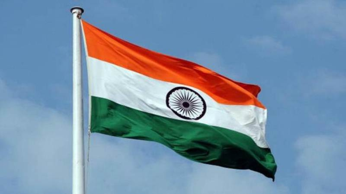 Patiala House Court gets first permanent national flag