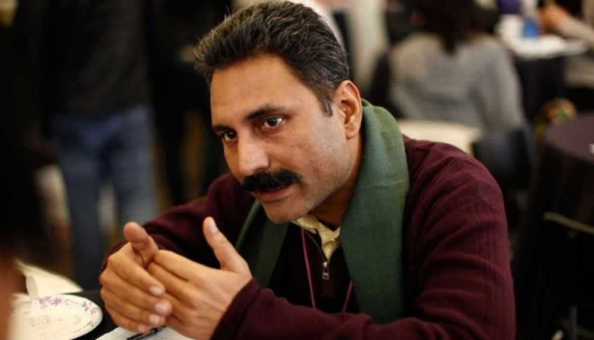 Supreme Court dismisses plea against Peepli Live co-director Farooqui's acquittal in rape case