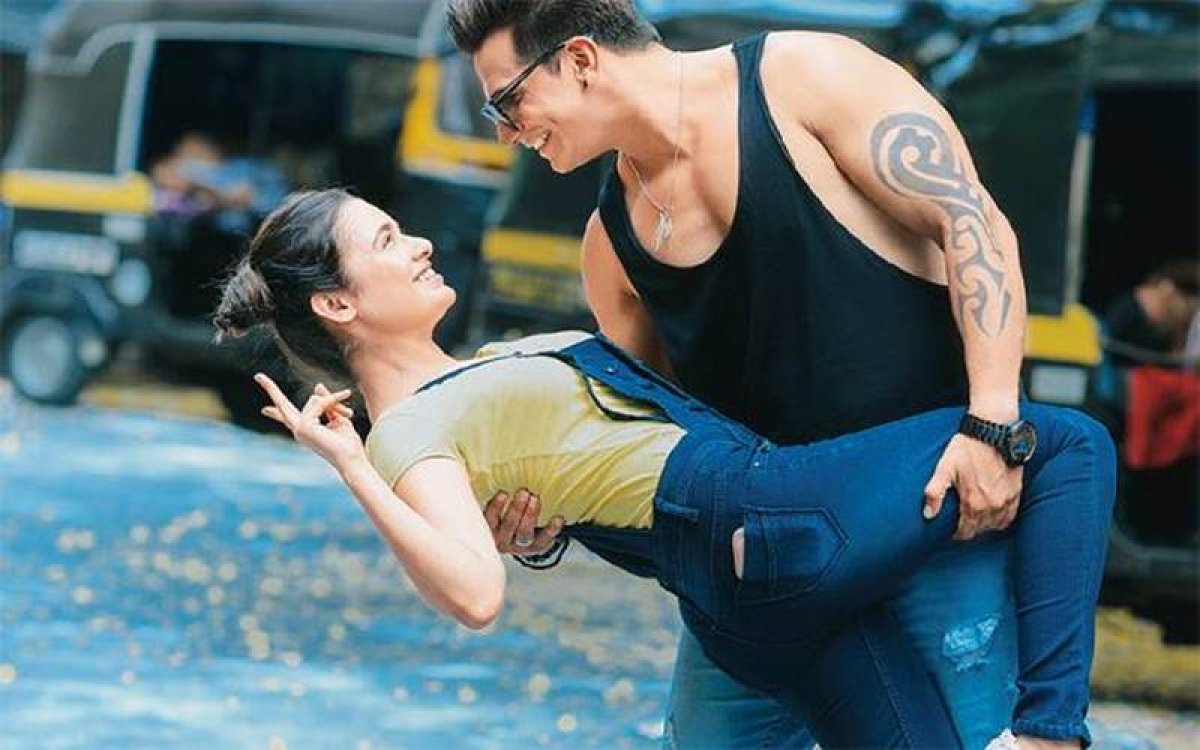 PriVika! Bigg Boss couple Prince Narula and Yuvika Chaudhary to tie the knot on October 12; check out their unique invite