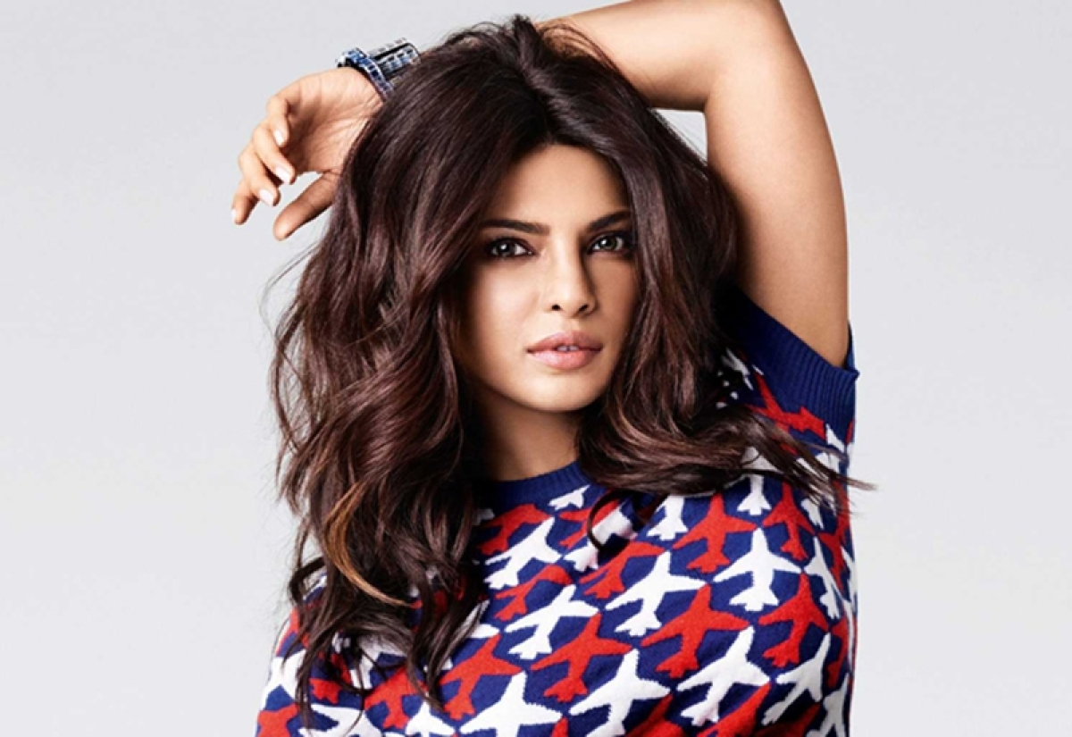 'Quantico' star Priyanka Chopra slapped with multiple tax demands by ITAT
