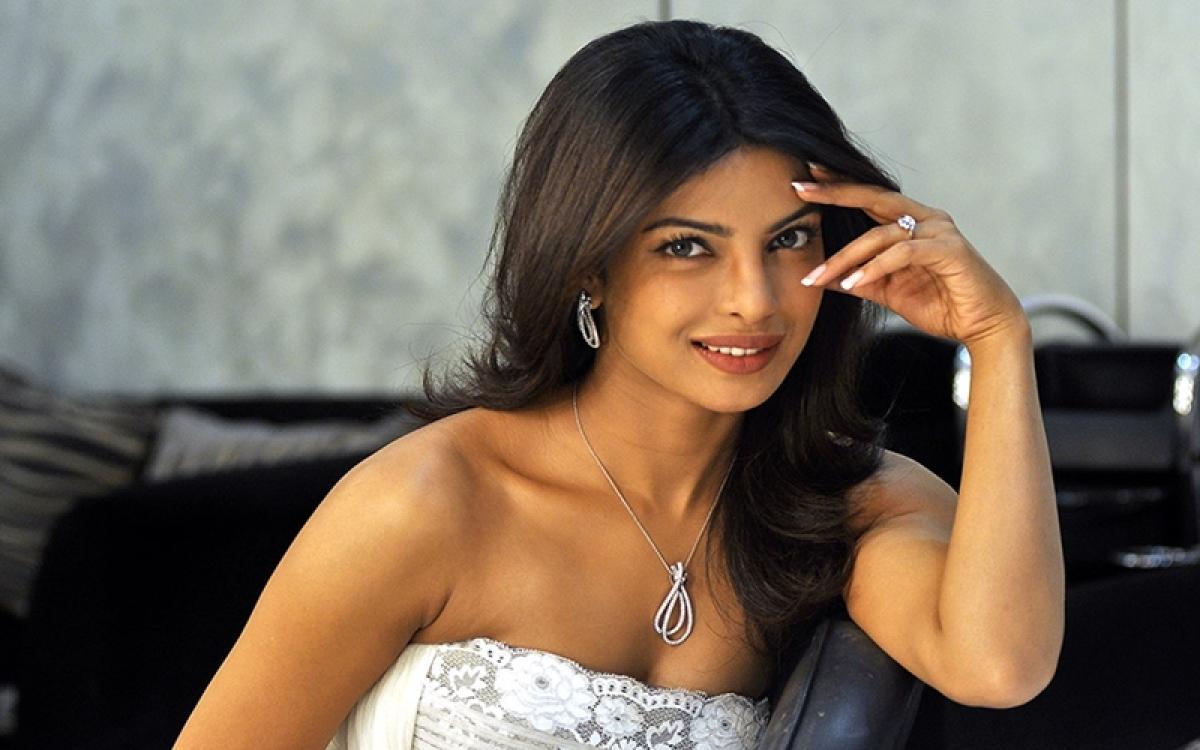 Priyanka Chopra reveals how her brown skin lost her a role in the film