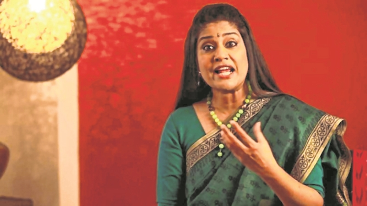 Padmaavat Row: Actress Renuka Shahane voices her opinion on the whole controversy