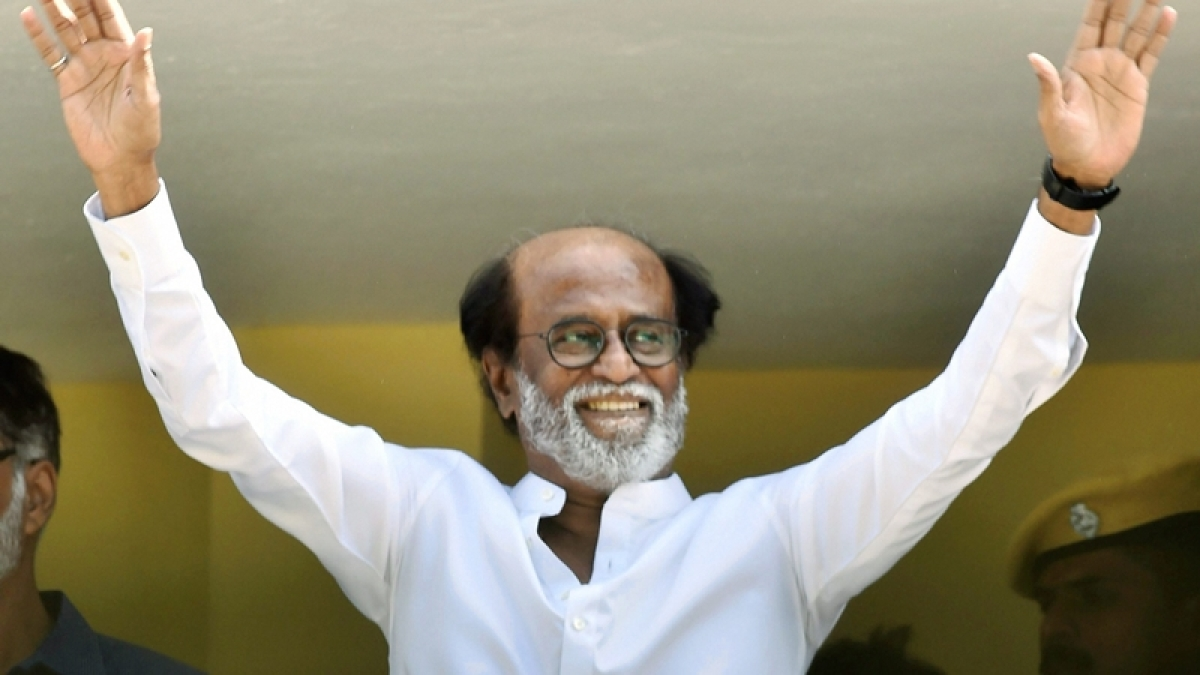 Rajinikanth Health Update: 'Thalaiva' advised bed rest, ambiguity over political entry