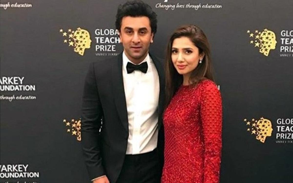 OMG! Did Ranbir Kapoor and Mahira Khan put the full stop to their relationship?