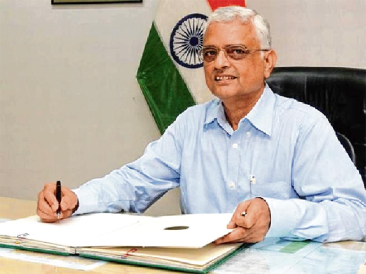 AAP calls EC 'Khap Panchayat', slams new Chief