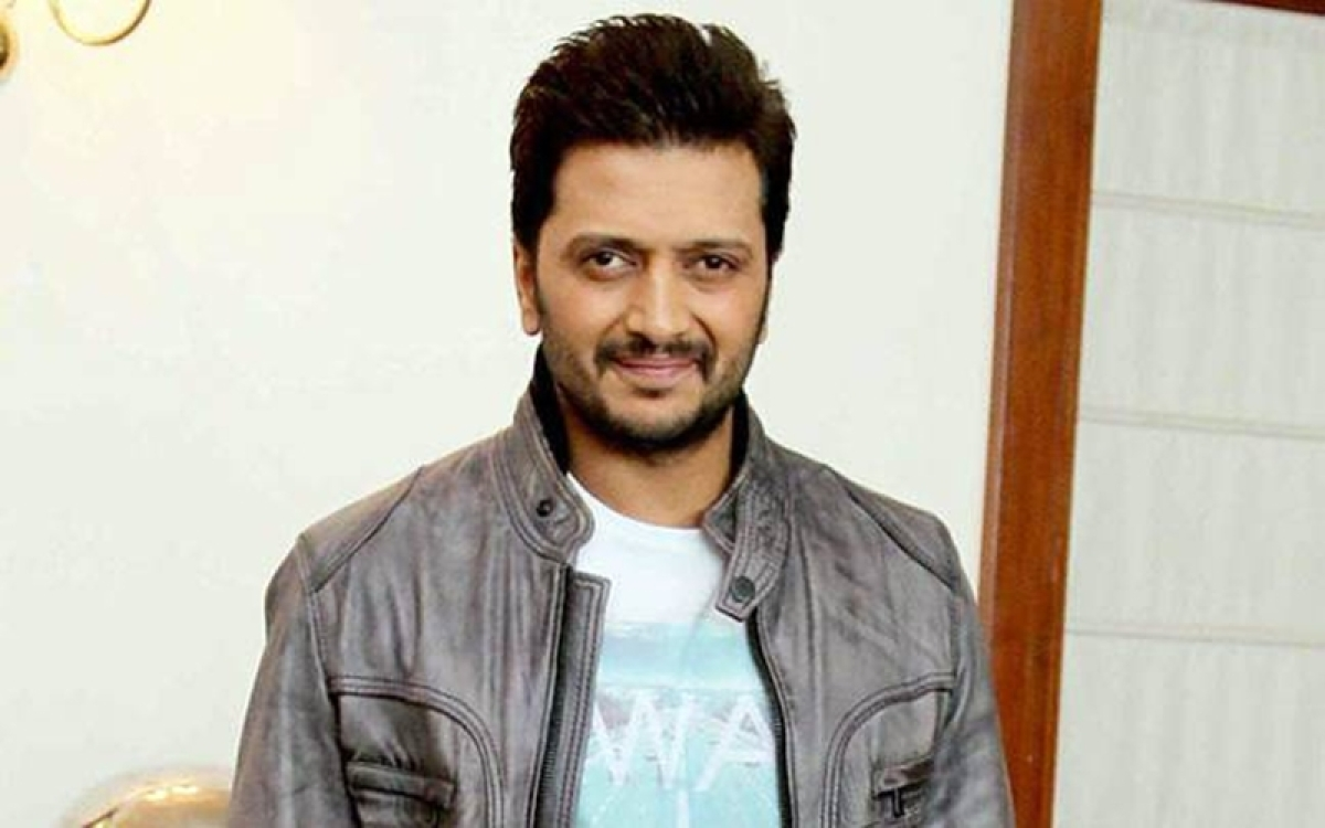 After 'Lai Bhaari', Riteish Deshmukh to star and produce his next Marathi film 'Mauli'