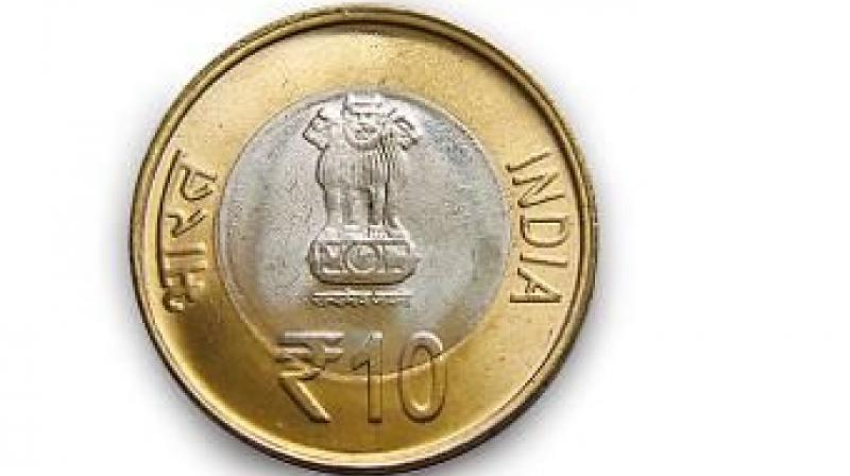 Latur: Candidate pays poll deposit in Rs 10 coins for a cause