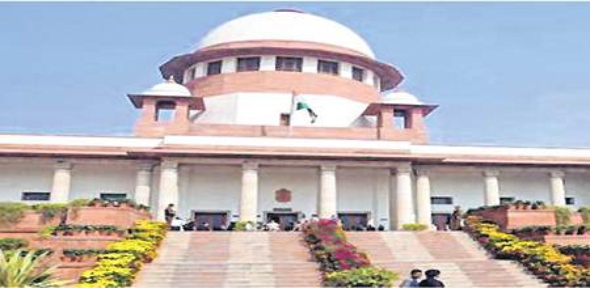 Bhopal: Accommodate medical students, SC tells MP govt