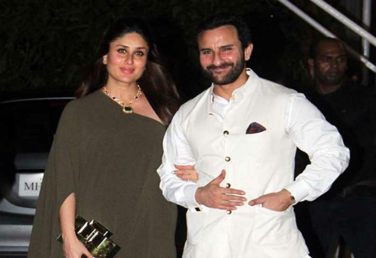 Kareena has many adorable qualities: Saif Ali Khan