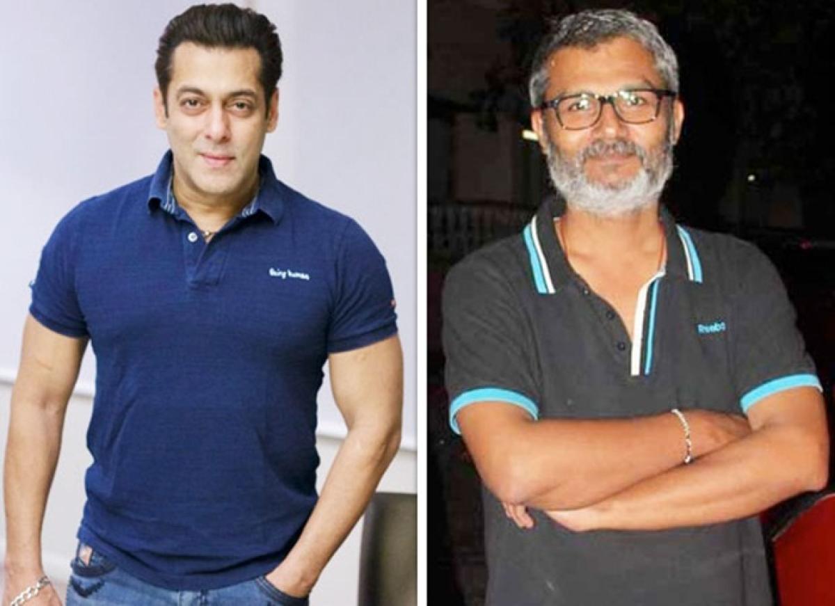 Salman Khan and Dangal director Nitesh Tiwari join hands