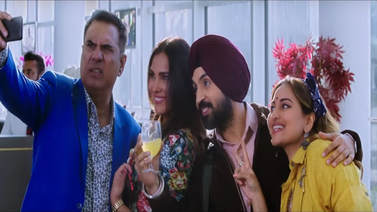 Mika Singh's 'Meher Hai Rab Di' from 'Welcome To New York' to be the foot-stomping number of 2018