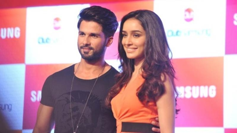 Confirmed! Shahid Kapoor and Shraddha Kapoor to reunite for 'Batti