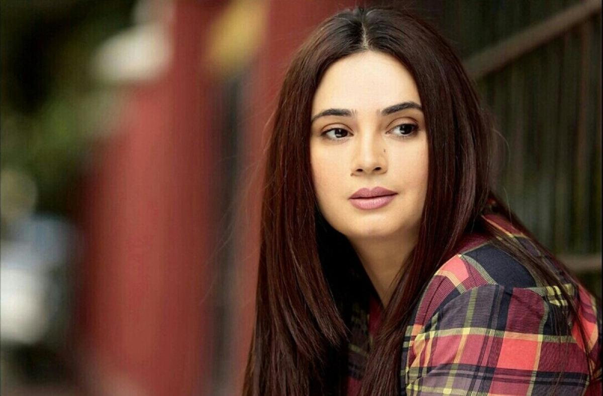Shalini Kapoor play Janhvi Kapoor's mother in Dhadak