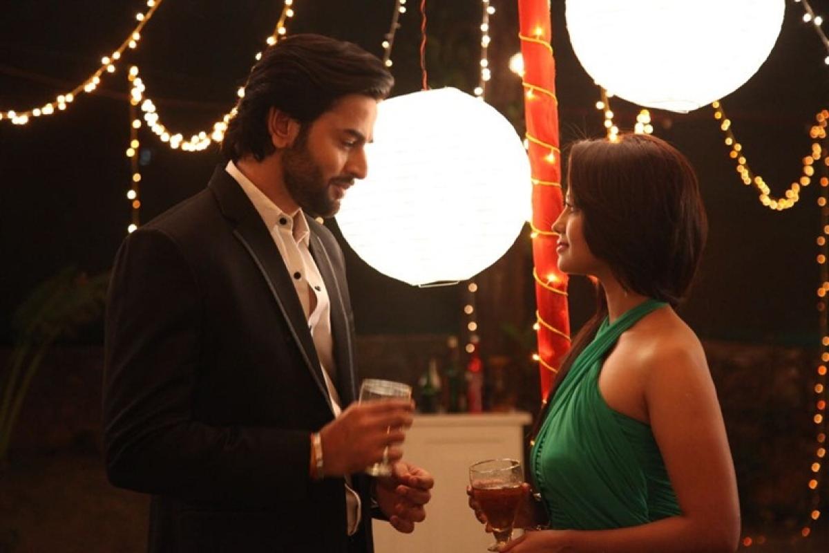 Ek Mulaqat: Shashank Vyas and Adaa Khan to be seen in a short film