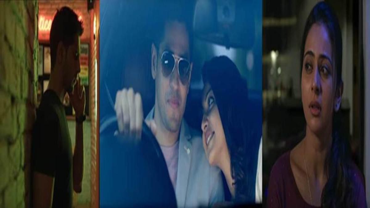 Aiyaary Yaad Hai song: Sidharth Malhotra, Rakul Preet's new song is nostalgia trip for the broken hearts