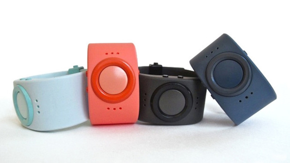 Gadgets to keep track of your child