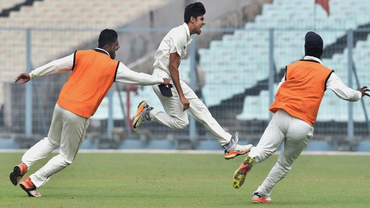 Ranji Trophy 2018-19 Round 5, Day 2! LIVE Streaming, scorecard, when and where to watch on TV