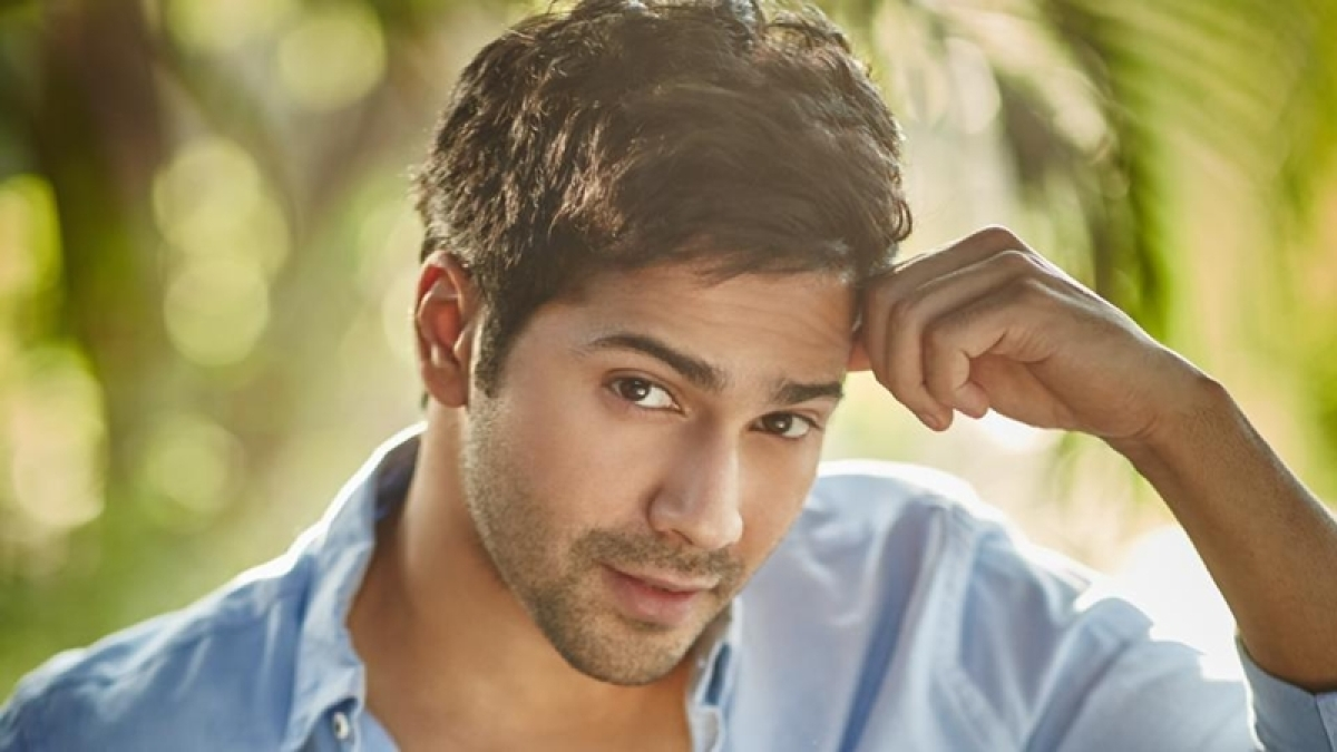 October is not about hugs, kisses & dates, says Varun Dhawan