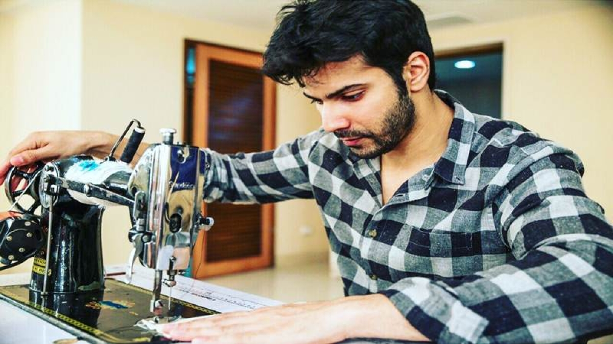 Patriotism doesn't always need to be said, it needs to be felt: 'Sui Dhaaga' actor Varun Dhawan