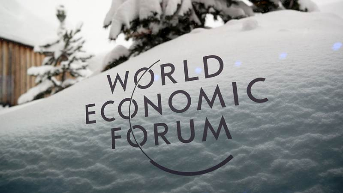 Climate change, terrorism grave concerns, says PM Modi at WEF