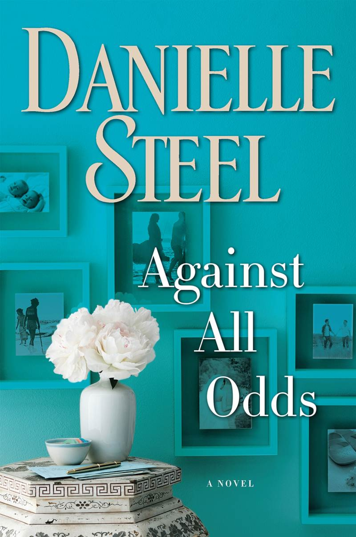 Against All Odds by Danielle Steel: Review