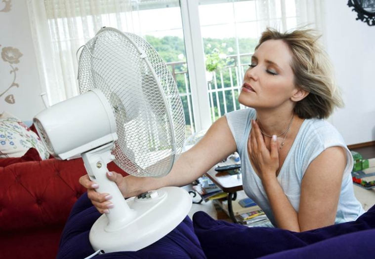 Dealing With Early Menopause Causes And Cures