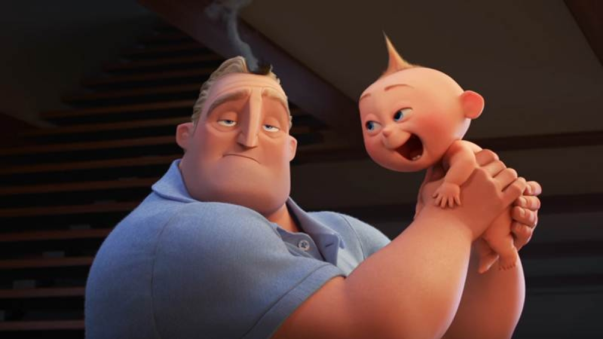 Incredibles 2 movie: Review, cast, director