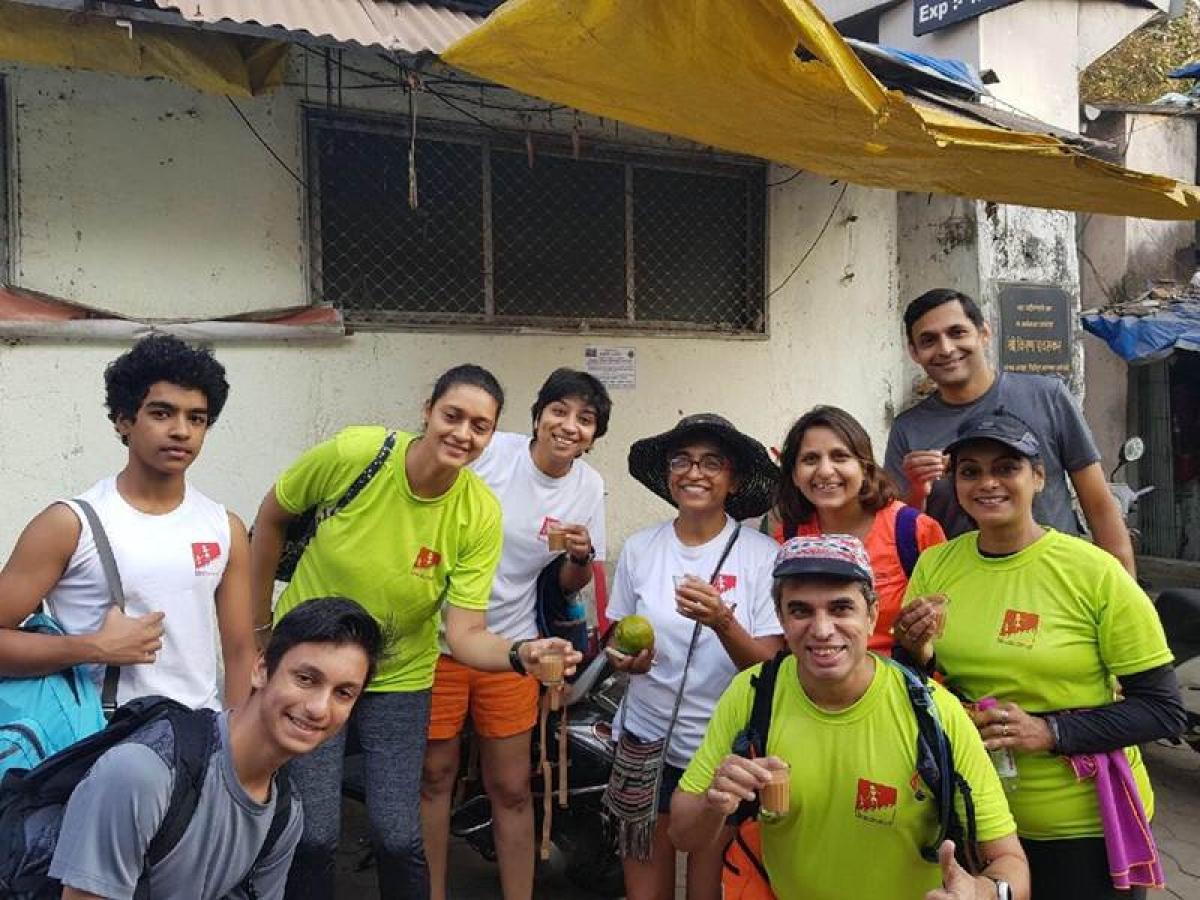A 'hopeful' walk in Goa to raise awareness about developmental disabilities