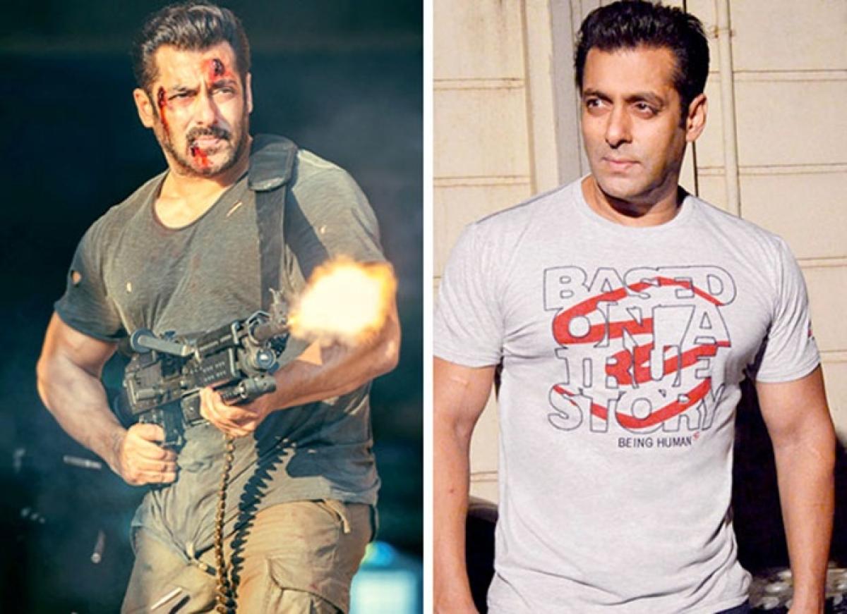 Why is Tiger Zinda Hai and Salman Khan given a royal ignore at the 63rd Jio Filmfare Awards 2018?