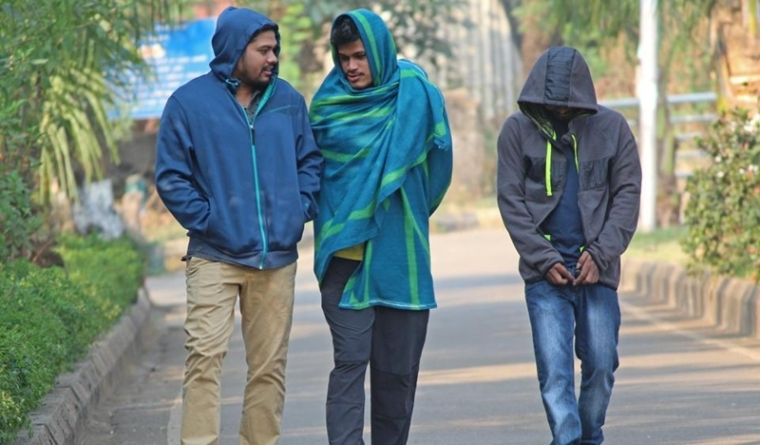 Mumbai: City temperature lowest of season