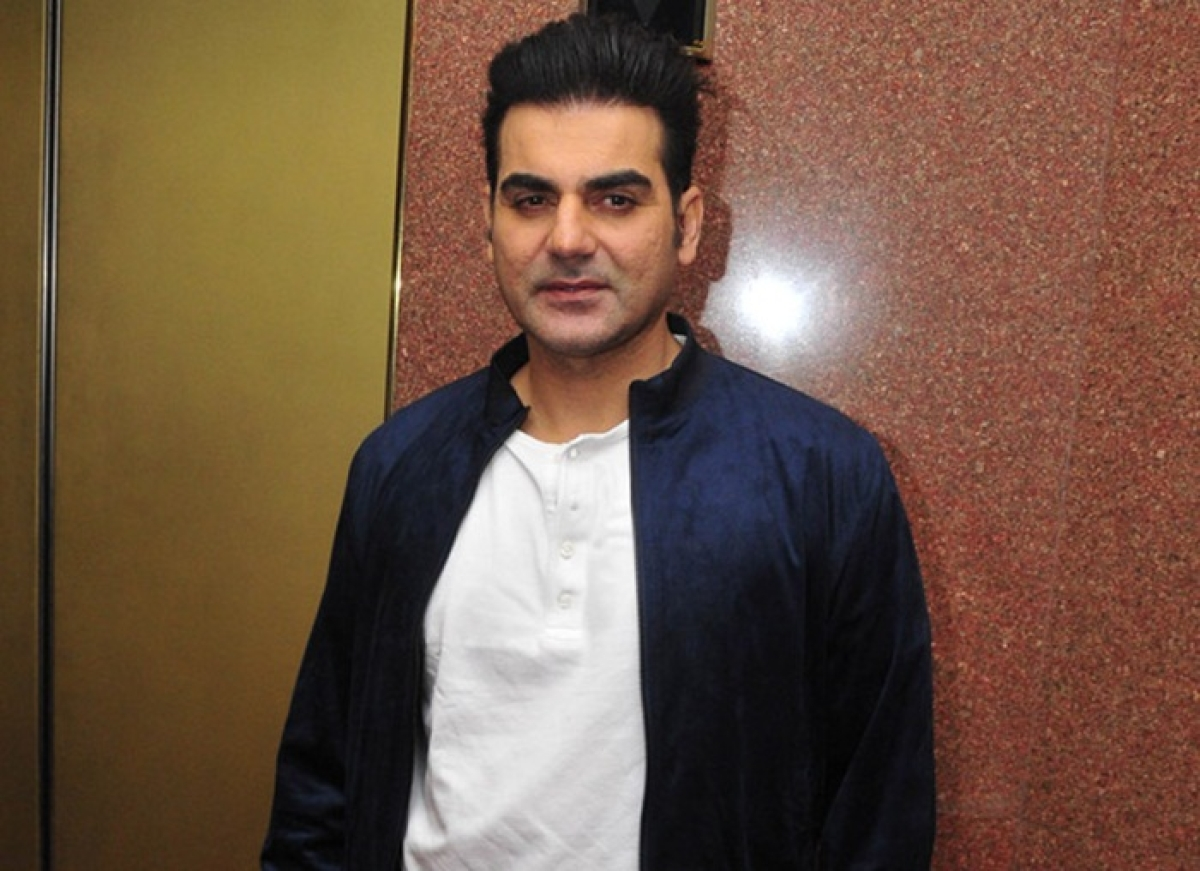 """""""With Dabangg 3 we shall put our best foot forward"""", says Arbaaz Khan"""